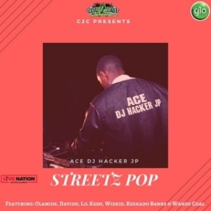DJ Hacker Jp - Streetz Pop Mix